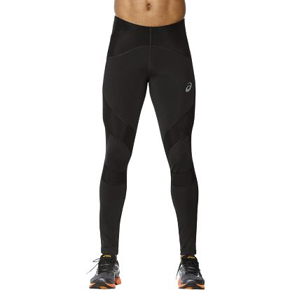 Pánské běžecké kalhoty Asics Leg Balance Tight M