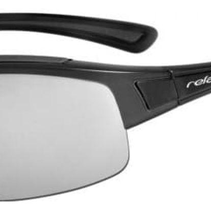 Sluneční brýle Relax Davar R5392C černá Uni