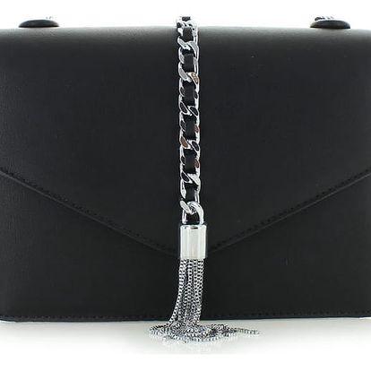 Černá kabelka Flamena