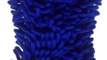 Univerzální houba na mytí. Na výběr v barvě modré a oranžové.