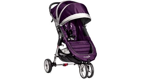 BABY JOGGER Kočárek City Mini - Purple/Gray
