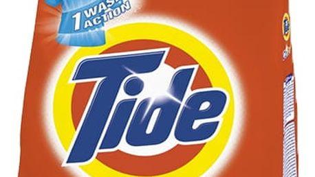 TIDE Color 4,5kg (60 dávek) - prací prostředek