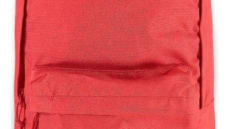 Červený batoh Converse EDC Poly