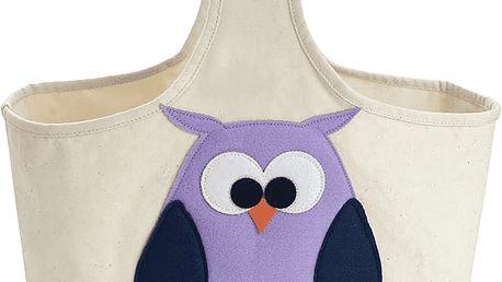 3 SPROUTS Přebalovací taška Owl