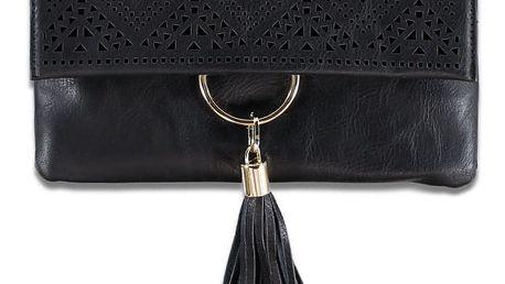 Černá kabelka Mayah