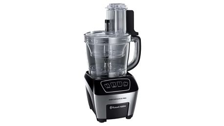 Kuchyňský robot RUSSELL HOBBS PERFORMANCE PRO 22270-56 nerez