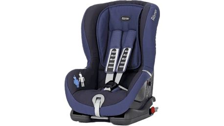 RÖMER Duo plus autosedačka 9 - 18 kg (Isofix) Crown Blue 2015