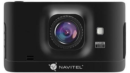 Autokamera Navitel R400 černá
