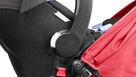 BABY JOGGER Adaptér City Mini ZIP – Ostatní výrobci