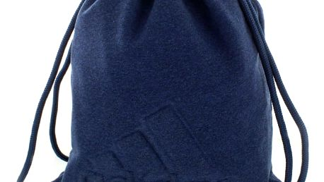 Tmavě modrý vak ADIDAS Draw Strim