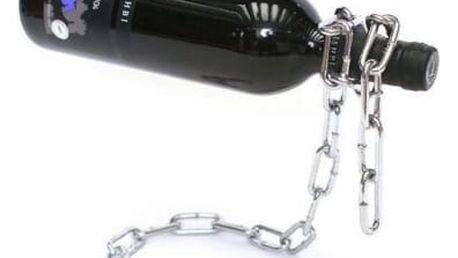 Držák na víno - Řetěz