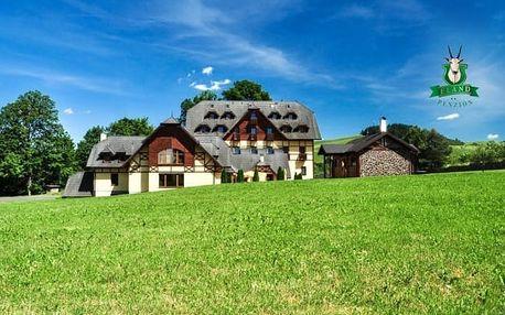 Wellness dovolená pro dva na Slovensku