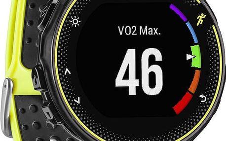 GARMIN Forerunner 230, žlutá - 010-03717-52