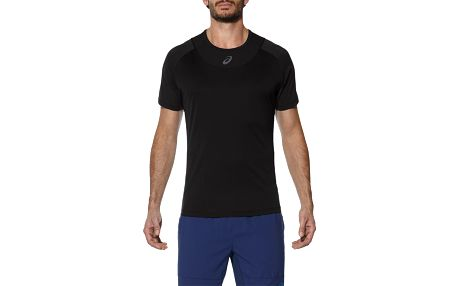 Pánské tenisové tričko Asics M Club Top S