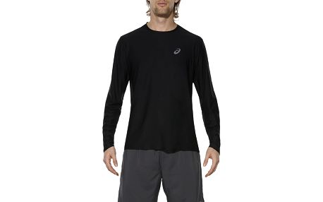 Pánské běžecké tričko Asics LS Top M