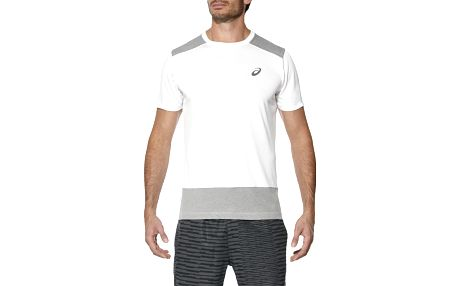 Pánské běžecké tričko Asics fuzeX SS Top L