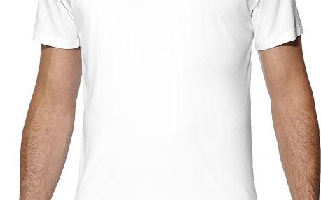Pánské tenisové tričko Asics M Club Top M