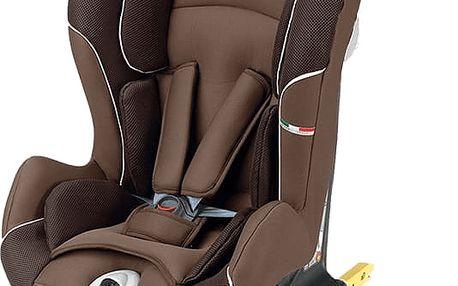 CAM Autosedačka Viaggio Sicuro Isofix (9-18 kg) - hnědá