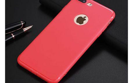 Kryt na telefon iPhone: 6, 6S, 6 Plus, 7, 7 Plus