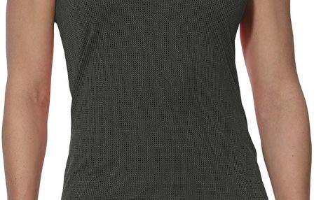 Dámské tenisové tričko Asics W GPX Sleeveless Polo L