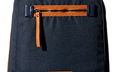 Tmavě modrý batoh Tom Tailor Matt