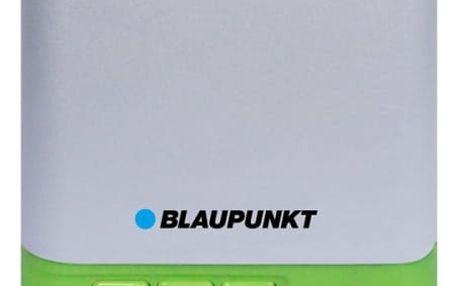 Přenosný reproduktor Blaupunkt BT02GR (BT02GR) zelený