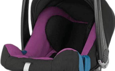 RÖMER Baby-Safe plus SHR II autosedačka 0 - 13 kg Cool Berry 2015