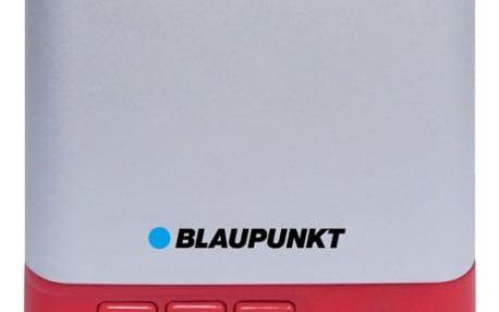 Přenosný reproduktor Blaupunkt BT02RD (BT02RD) červený