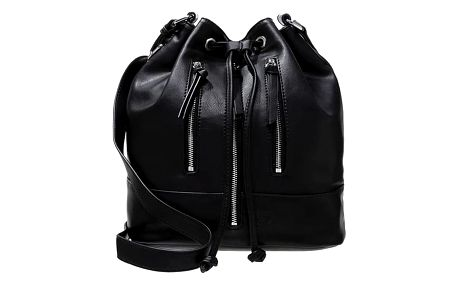 Černá kabelka Tom Tailor Helen