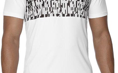 Pánské sportovní tričko Asics GPX Poly Mesh Top M