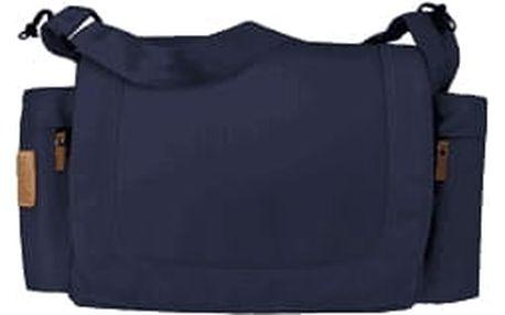JOOLZ DAY Přebalovací taška Edice Země - Parrot Blue