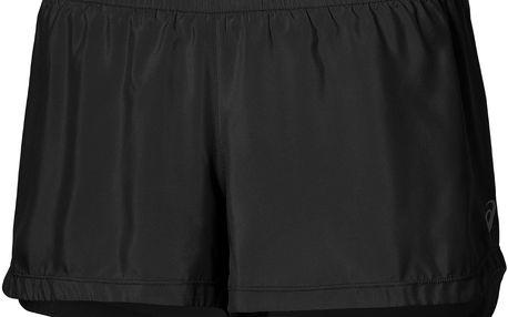 Dámské sportovní kraťasy Asics Woven Short XS