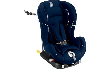 CAM Autosedačka Viaggio Sicuro Isofix (9-18 kg) - tmavě modrá
