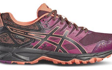 Dámské běžecké boty Asics Gel Sonoma 3 G-TX 38