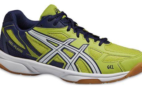Dětská halová obuv Asics Gel FLARE GS 35