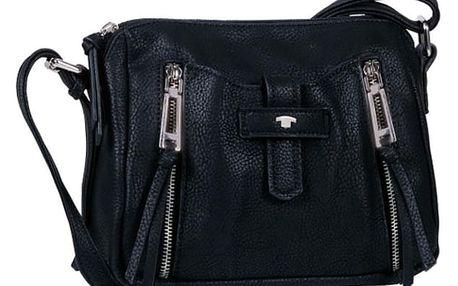 Černá kabelka Tom Tailor Dana
