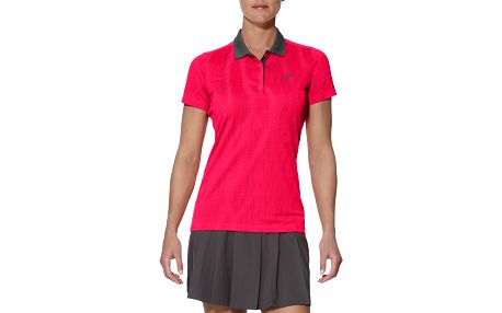 Dámské tenisové tričko Asics W GPX SS Polo L