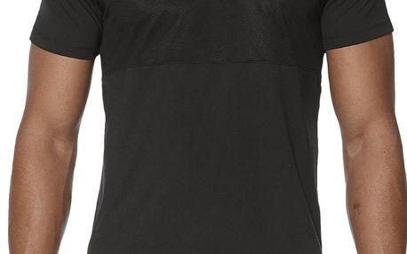 Pánské sportovní tričko Asics Poly Mesh Top S