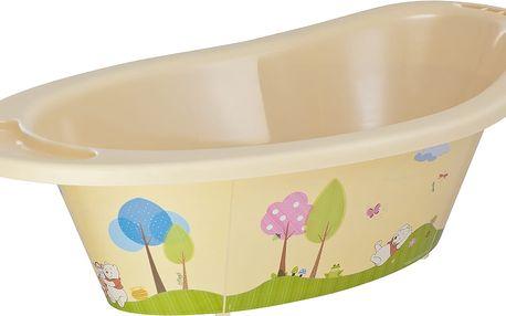 ROTHO® Vanička na koupání Winnie The Pooh