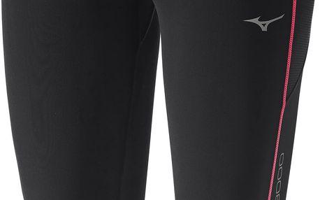 Dámské běžecké kalhoty Mizuno BG3000 3/4 Tights M
