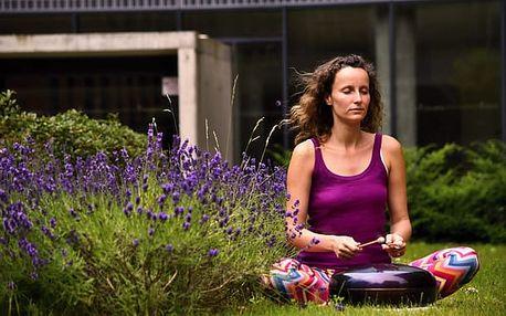 Jóga pro zdravé tělo a klidnou mysl