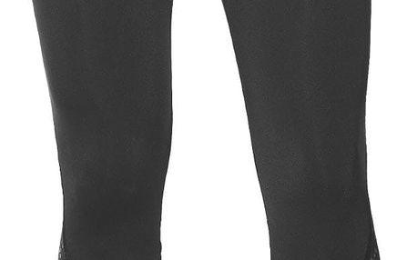 Dámské běžecké kalhoty Asics Race Knee Tight S