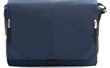 MUTSY Přebalovací taška Exo Pacific Black