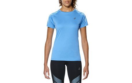 Dámské běžecké tričko Asics Stripe SS Top S