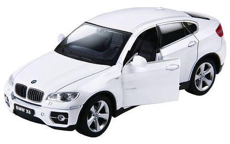RC auto Buddy Toys BRC 24M20 1:24 bílé