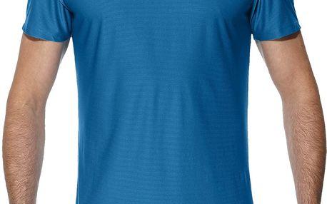 Pánské běžecké tričko Asics SS Top S