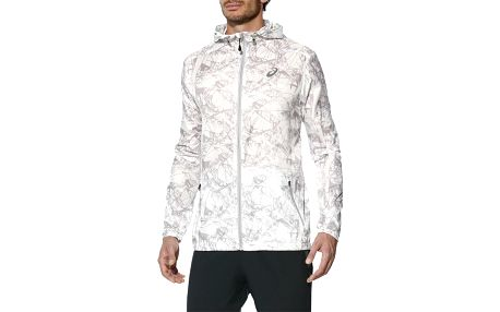 Pánská běžecká bunda Asics fuzeX Packable Jacket M