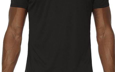 Pánské sportovní tričko Asics Short Sleeve Tech Top XL