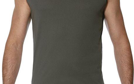 Pánské běžecké tričko Asics Race Singlet L
