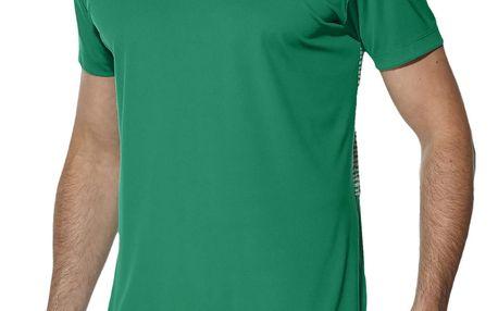 Pánské běžecké tričko Asics fuzeX Tee M